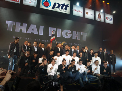 The Largest Tournament in Thailand!!!